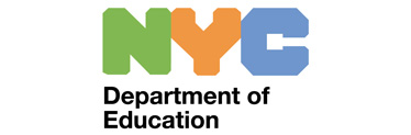 NYC-DOE logo