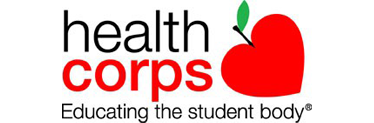 Health Corps logo