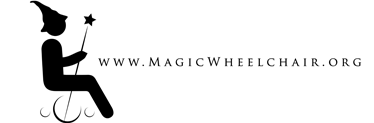 Magic Wheelchair logo