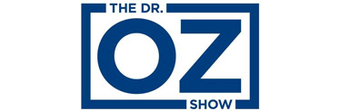The Doctor Oz Show logo